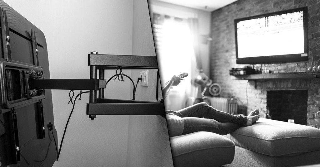 tv mounts