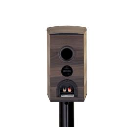 ported speaker