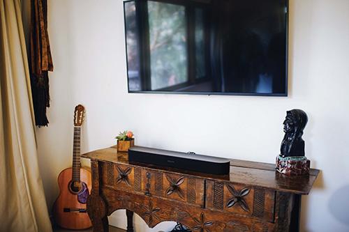 Sonos beam soundbar black