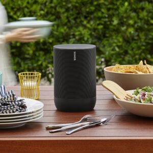 Buy Sonos Move Online Canada